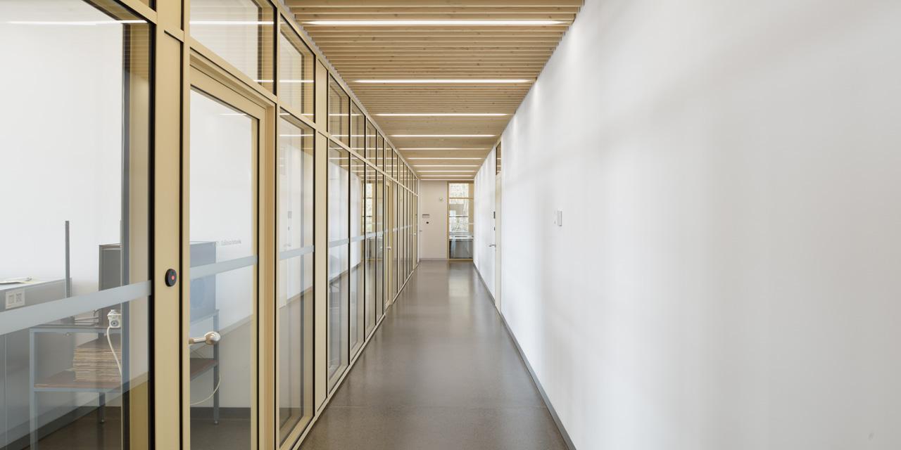 Styria arhitektura   ZRC SAZU Barje Ig 2018
