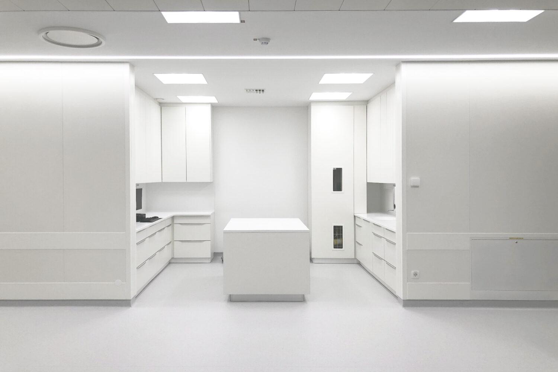 C1 Intensive care hospital Novo mesto